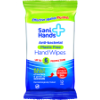 Sani Hands Antibacterial Wipes