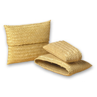 Bamboo Ashes Pouches