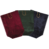 Click to view Velveteen Casket Bags