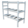 Click to view 3-Tier Mortuary Storage Rack