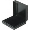 Click to view Jewellery Box Plastic - Black