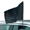 Click to view Cortege Flags - Black