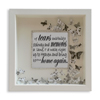 Click to view Butterfly Frame &#45; <b>Diamant&eacute; Mount</b>