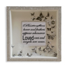 Click to view Butterfly Frame &#45; <b>Diamant&eacute; Frame &amp; Mount</b>