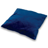 Click to view Velveteen Medal Cushion &#45; <strong>Blue</strong>